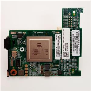 Dell 2H47D Qlogic QME2572 8Gbps Fibre Channel Mezzanine Card Refurbished