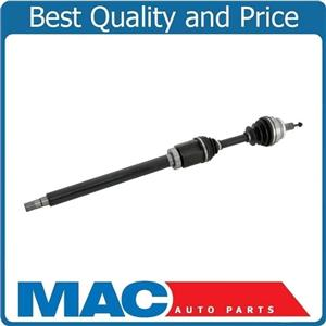 CV Drive Axle Shaft for Volvo C70 Turbo With Manual Trans 99-04 Front Right