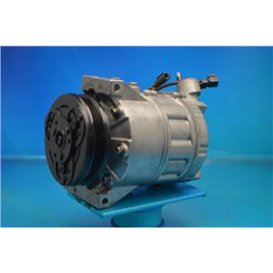 AC Compressor for Volvo S60 V60 V60 Cross Country XC60 2.5L (1 Year Warr) R98668