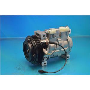 AC Compressor Fits 2002-2007 Suzuki Aerio (1YrW) Reman 97340