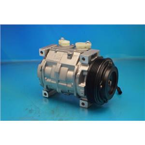 AC Compressor Fits 2002-2007 Suzuki Aerio  (One Year Warranty) R97340