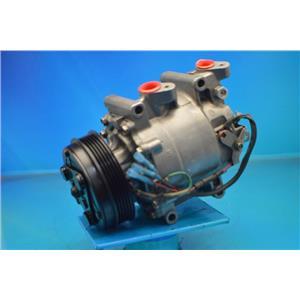 AC Compressor fits 2009-2013 Honda Fit 1.5L (1 Year Warranty) Reman 97579