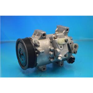 AC Compressor Fits Corolla Matrix Vibe & Scion xB (1 Year Warranty) R157316