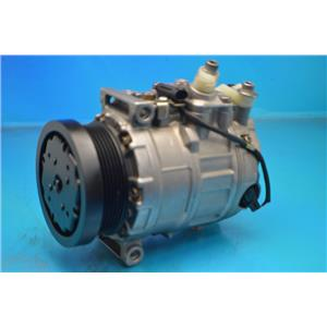 AC Compressor fits Mercedes CL500 CL55 AMG S420 S430 S500 S600 (1YW) R97396
