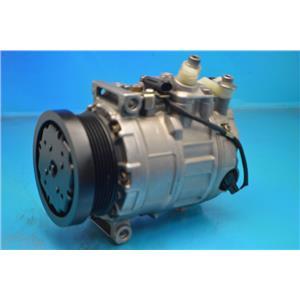 AC Compressor Fits Mercedes C240 CL500 E320 E350 S430 S500 (1 Yr Warr) R97396