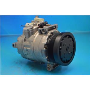 AC Compressor fits Mercedes CL500 CL55 AMG S420 S430 S500 S600 SL500 (1YW) REMAN