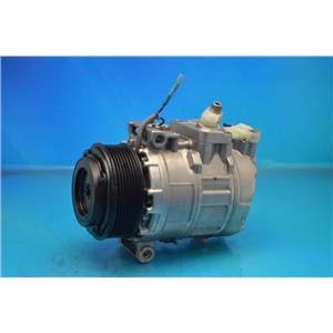 AC Compressor fits Crossfire, Mercedes SLK230 Sprinter  (1 Yr Warranty) R98381