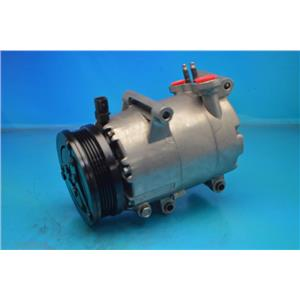 AC Compressor Fits Ford 2013-2015 Escape 2012-14 Focus (1 Year Warranty) R97323