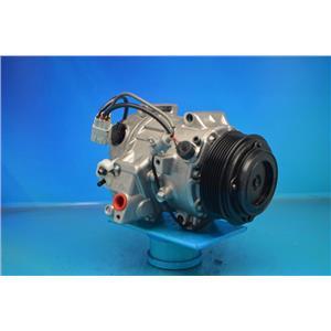 AC Compressor fits 2008-2010 Toyota Highlander (1 Year Warranty) R157323