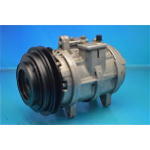 AC Compressor Fits Bronco E-Series F-Series Thunderbird (1 year Warranty) R57112