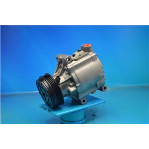 AC Compressor For Subaru Legacy & Outback 2.5L (1 Year Warranty) R157383