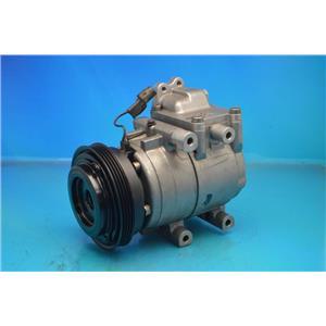 AC Compressor Fits 2000-2002 Hyundai Accent (1 Year Warranty) R57188