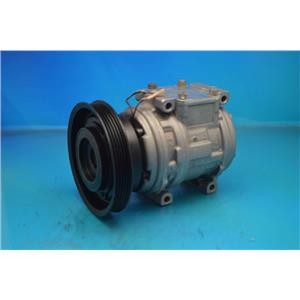AC Compressor Fits 1990-1996 Toyota Celica (1 Year Warranty) R57300