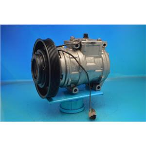 AC Compressor Fits Honda Accord Acura CL TL (1yr Warranty) R57305