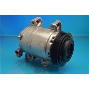 AC Compressor Fits 2002-2006  Nissan Altima (1 Year Warranty) Reman 57461