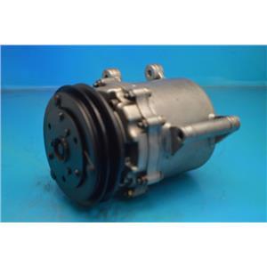 AC Compressor Fits BMW 325, 320, M5, M6, 735i, 535i  (1yr Warr) R57400