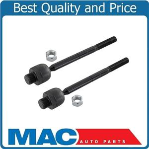 for DAKOTA 00-04 & DURANGO 00-03 Front Inner Tie Rod Rods 4 Wheel Drive