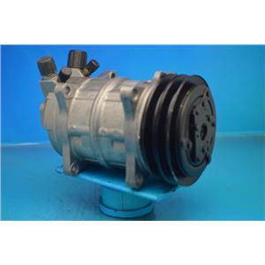 AC Compressor fits Autocar ACL Chevy W4500 W5500 W6500 W7500 Tilmaster R57511