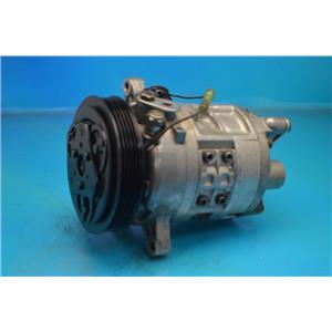 AC Compressor Fits Saturn SC SC1 SC2 SL1 SL2 SW1 SW2 (1year Warranty) R57527