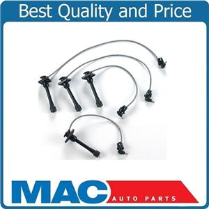 for 1993-1997 Toyota Corolla GEO Prizm Spark Plug Ignition Wires