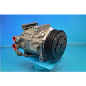 AC Compressor For Subaru XV Impreza Forester (1 year Warranty) R157485