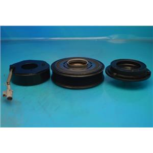 AC Compressor Clutch For Lexus LX470 Toyota Land Cruiser Reman 77397