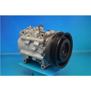 AC Compressor fits Geo Prizm  Toyota Corolla (1 Year Warranty) R77314