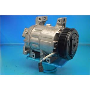 AC Compressor Fits 2013-2018 Nissan Altima (1 Year Warranty) Reman 77664