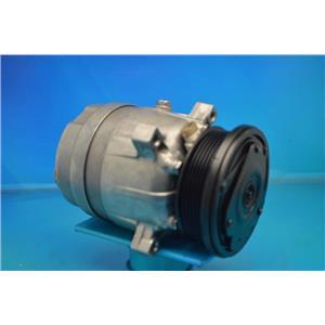AC Compressor For Buick Chevy Oldsmobile Pontiac (1yr Warr) R57974