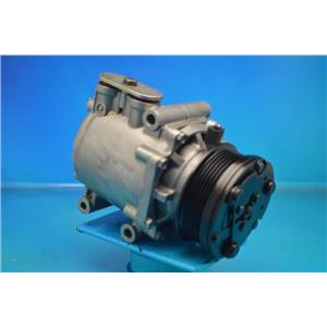 AC Compressor For Ford Explorer E-Series Crown Vic Lincoln Mercury (1Y W) R77588