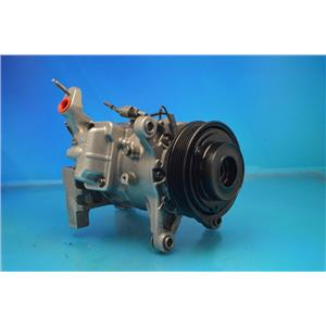 AC Compressor Fits Lexus GS300 IS300  (1 Year Warranty) R20-11284