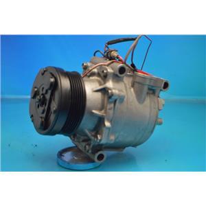 AC Compressor Fits 1999-2003 SAAB 9-3 (1 Year Warranty) R77547