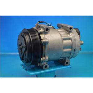 AC Compressor For Sanden 4076 4819 4430 4473 4549 For Freightliner(1yr W)R58797