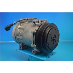 AC Compressor Sanden 4076 4819 4430 4473 4549 Fits Freightliner(1yr W)R58797