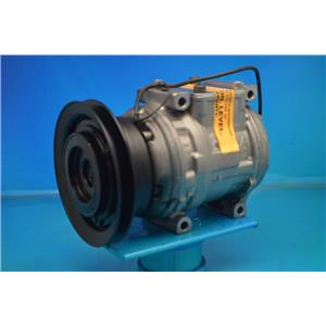 AC Compressor Fits 1994-2000 Mitsubishi Montero (1 Year Warranty)  R67306
