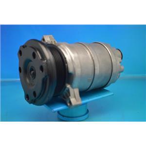AC Compressor Fits Chevy Astro GMC G10 G20 G30 G1500 G2500 G3500 (1 Yr W) R57969