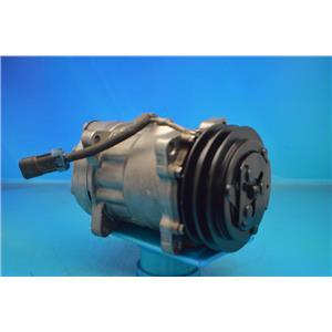 AC Compressor For Chevy P30, GMC P3500 C60 Kodiak (1 year Warranty) R67594