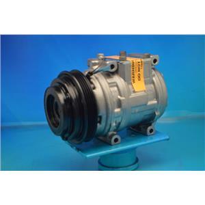 AC Compressor Fits 1994-1998 Toyota T100 1995-2004 Tacoma  (1yr Warranty) R77335