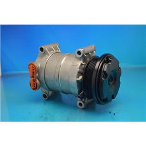 AC Compressor Fits Chevy GMC Oldsmobile Isuzu Hummer (1year Warranty) R57947
