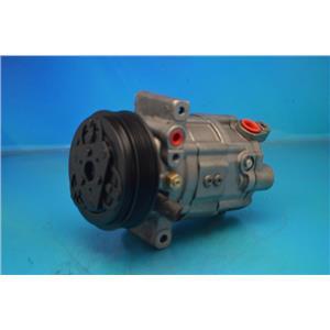 AC Compressor Fits 1999-2002 Saturn SC1 SC2 SL1 SL2 SW (1Yr warranty) R57546