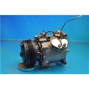AC Compressor Fits Plymouth Breeze Chrysler Dodge Stratus (1yr Warranty) R57582