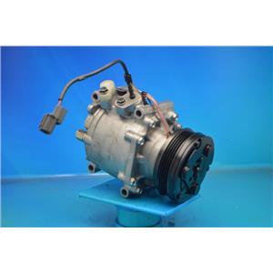 AC Compressor Fits Honda CR-V, Civic, Civic Del Sol (1 year Warranty) R77560