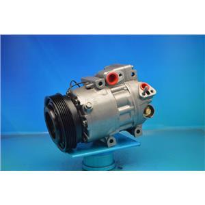 AC Compressor For Hyundai Sonata Azera 3.3L 3.8L (1YrW) Reman 20-21931