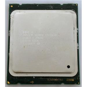 Intel Xeon E5-2630 SR0KV 2.3GHz Six Core LGA2011 CPU 15M Cache