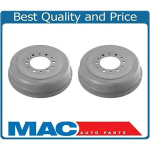 For Toyota Trucks SUVs (2) REF# 3558 Diamerter 295MM Rear Brake Drum