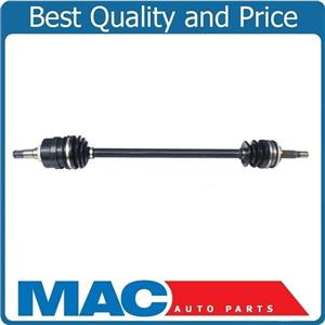 100% New CV Drive Axle Shaft Complete for 89-99 Toyota Tercel Passengers Side