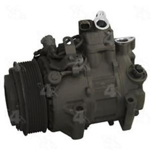 AC Compressor for Lexus ES300H GS350 RX350 Toyota Avalon Highlander (1YW)R157369
