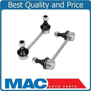 (2) NEW REAR Suspension Stabilizer Sway Bar Link Kit for 03-07 Volvo XC70 XC-70