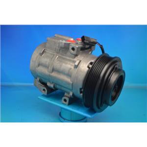 AC Compressor for F150 F450 & F250 F350 F450 F550 Super Duty (1YrW) R77190