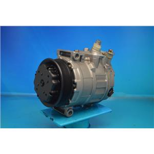 AC Compressor Fits Mercedes S500 S600 S55 S430 Lexus GS430 (1YrW) Reman 20-21578
